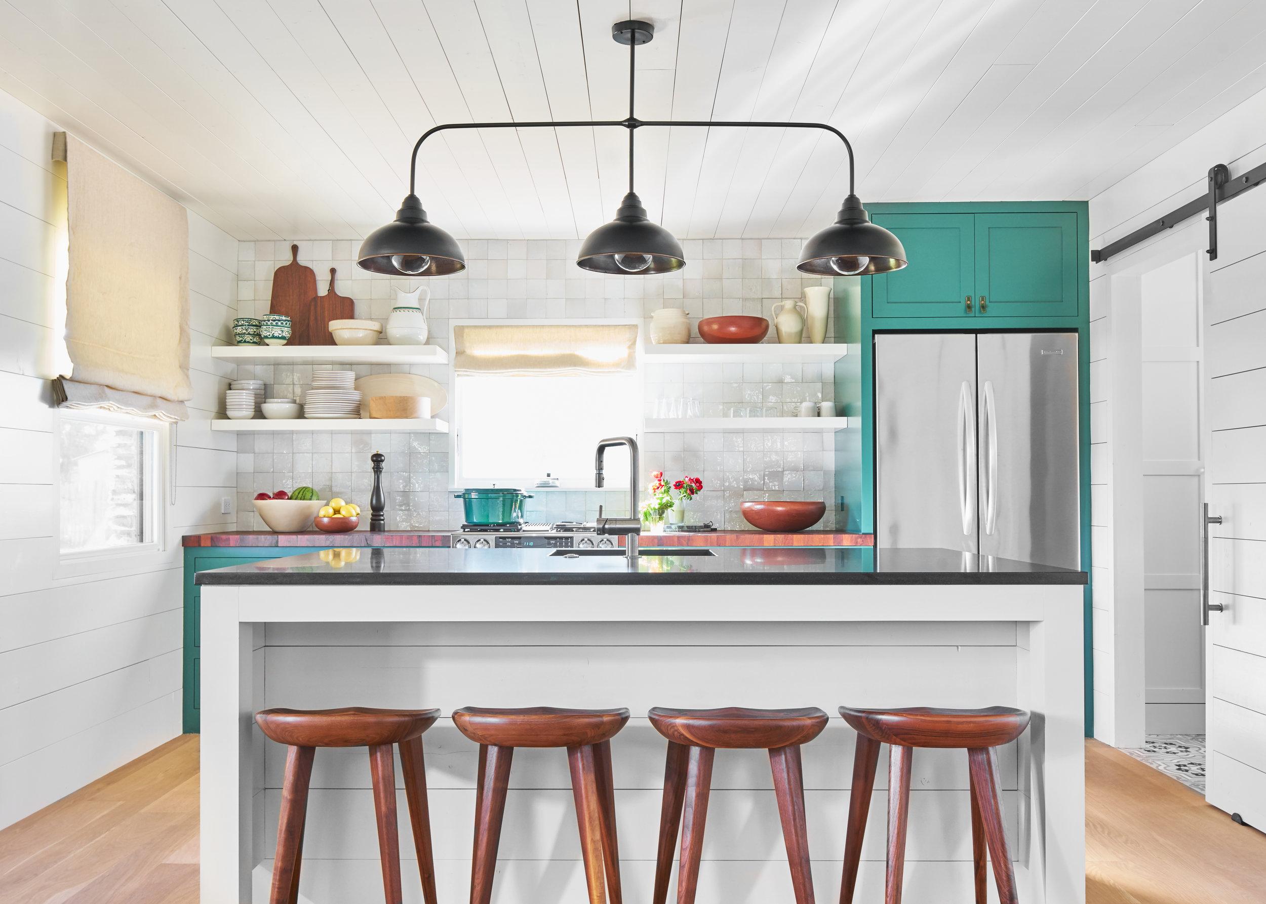 model lampu gantung unik untuk dapur minimalis